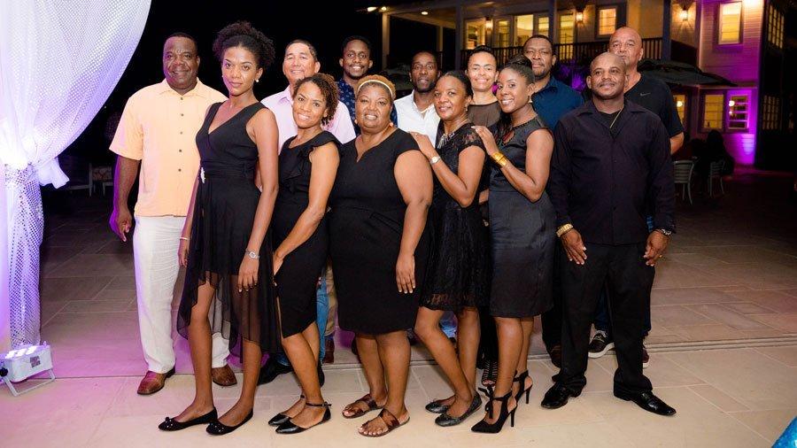 Santosha Estate Villa Anguilla Sunset Homes Team