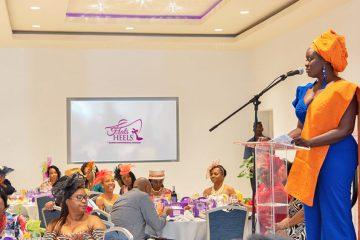 Hats and Heels Womens Week Anguilla