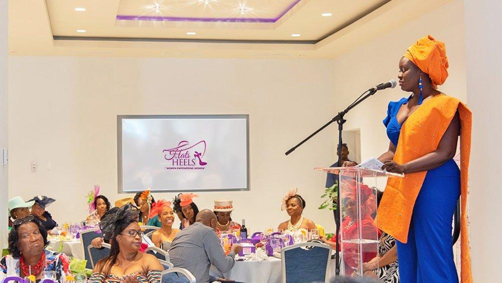 7d109da194c Hats and Heels Anguilla - Women Empowering Women