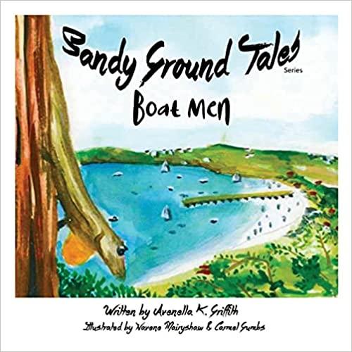 Sandy Ground Tales